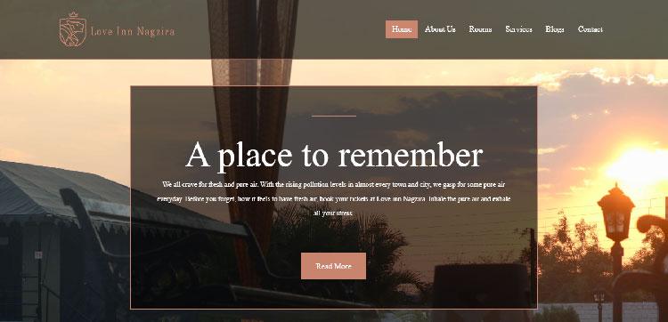 Nagzira Resorts