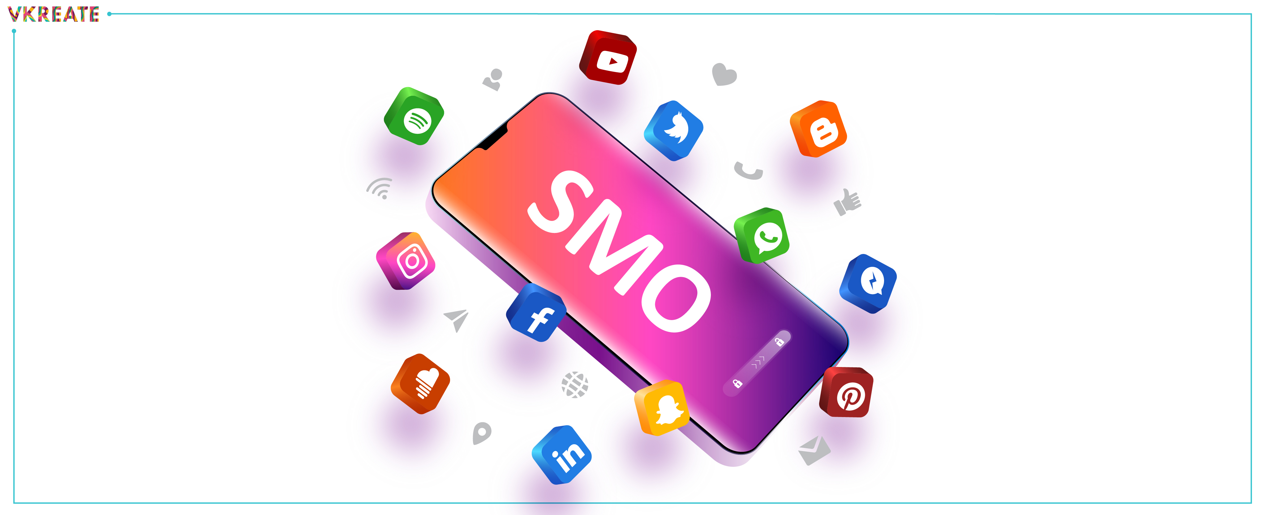 SMO Meaning In Digital Marketing-Social Media Optimization Definition