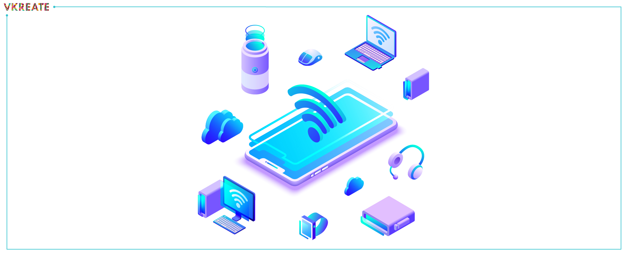 TOP 10 INTERNET of THINGS (IOT) TRENDS THAT WILL RULE 2020