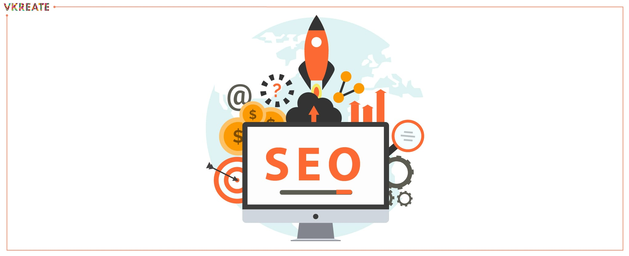 Latest & New SEO Trends-2020 | Get Better Search Result Ranking