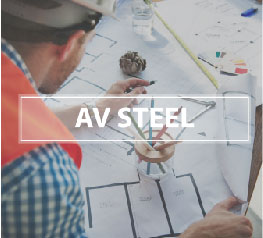 AVSteel & Power LLP